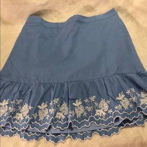 NWT J. Crew skirt *offers*